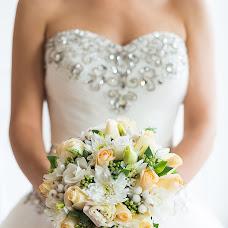 Wedding photographer Vitaliy Manzhos (VitaliyManzhos). Photo of 22.10.2017