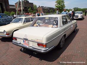 Photo: Ruhr Classics 2012 Zeche Ewald in Herten: the good old days!