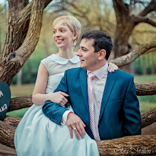 Wedding photographer Olga Vasileva (Millen). Photo of 21.05.2014