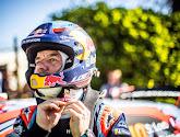 WRC Chili : Plus de peur que de mal pour Sébastien Loeb qui a été victime d'un accident