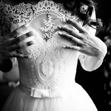 Свадебный фотограф Татьяна Алипова (tatianaalipova). Фотография от 27.06.2017