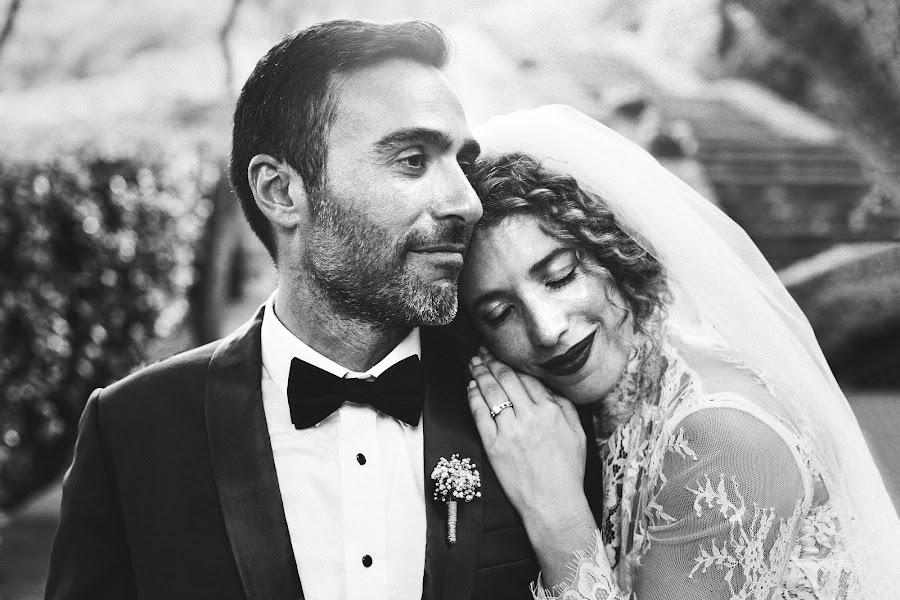 Fotógrafo de casamento Vera Fleisner (Soifer). Foto de 23.07.2019