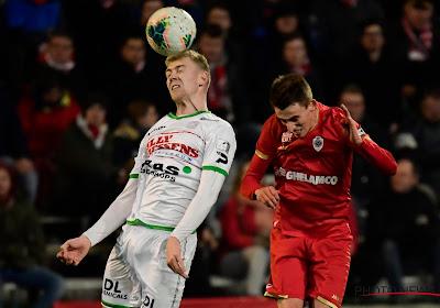 OFFICIEEL: Beloftevolle middenvelder heeft transfer beet na 44 wedstrijden in Jupiler Pro League
