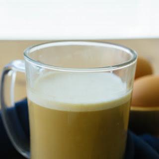 Keto Breakfast Coffee.