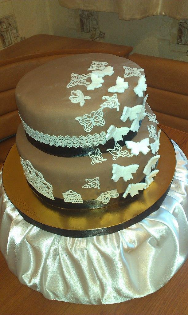Cakes of Mary в Челябинске