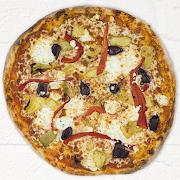 Capri Pesto Signature Pizza