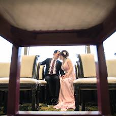 Wedding photographer Omar Chen (chen). Photo of 23.02.2014