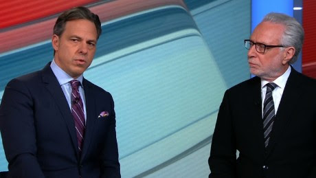 Jake Tapper: I didn't drink the Kool-Aid