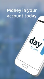 Day1 Finance - payday loans- screenshot thumbnail