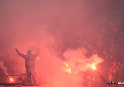 La fédération des supporters de l'Antwerp présente ses excuses suite aux débordements face à Eupen