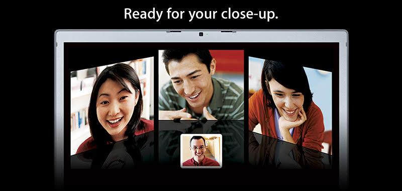 맥북 웹캠