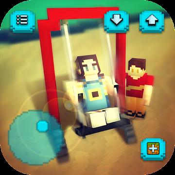 Playground Craft: Build & Play