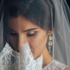 Wedding photographer Andrey Kozyakov (matadorOmsk). Photo of 09.02.2018