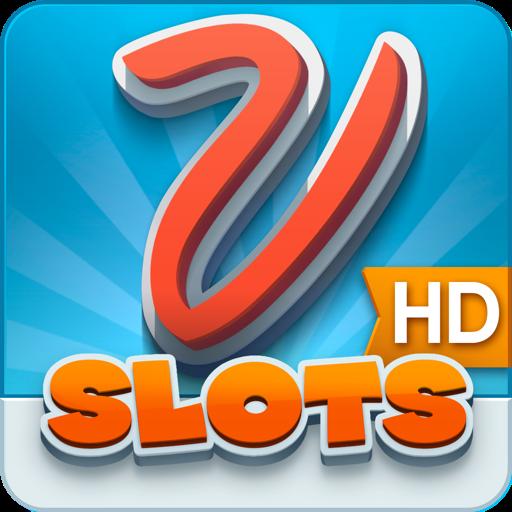 myVEGAS Slots - Free Casino