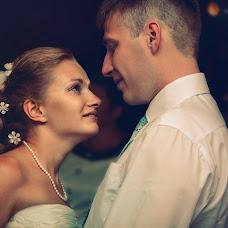 Wedding photographer Valeriy Kukushkin (Freeman76). Photo of 05.05.2014