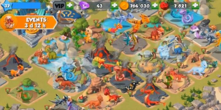 Guide for Dragon Mania Legends APK 1 0 0 Download - Free