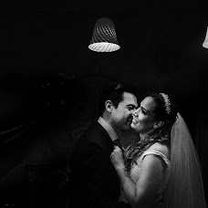 Wedding photographer Gustavo Alvarez (gustavoalvarez). Photo of 19.09.2016