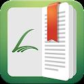 Lirbi PDF Reader icon