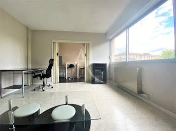 Studio meublé 33,25 m2