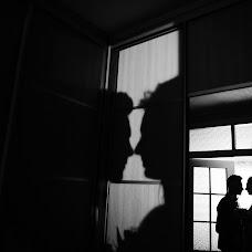 婚禮攝影師Alena Torbenko(alenatorbenko)。26.01.2019的照片