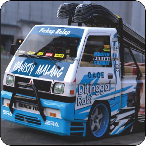 Mod Mitsubishi L300 Pickup Apps On Google Play