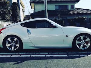フェアレディZ Z34のカスタム事例画像 atsushi さんの2020年03月07日14:43の投稿