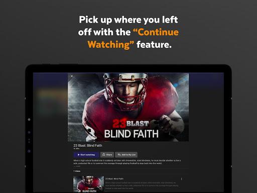 UP Faith & Family 5.603.1 screenshots 12