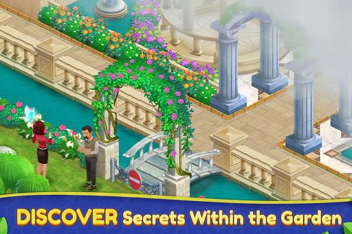 Royal Garden Tales - Match 3 Puzzle Decoration 0.9.6 5