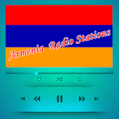 Armenia Radio Stations