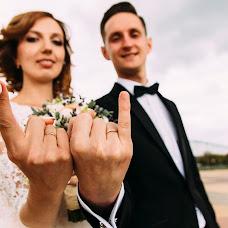 Wedding photographer Roman Medvedev (fotoshoot84). Photo of 21.11.2017