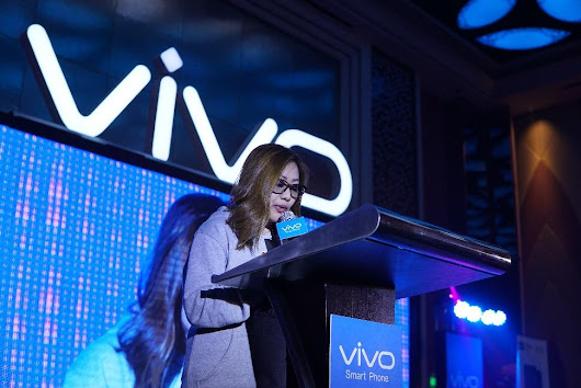 Vivo unlocks the future with the launch of X21 in the Philippines