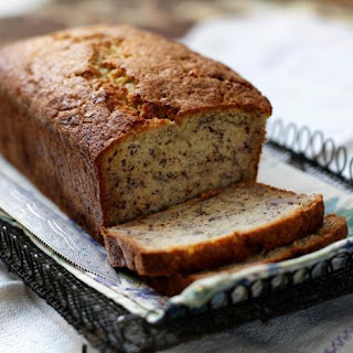 Banana Bread Without Vanilla Recipes.