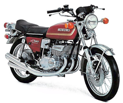 suzuki GT 380-manual-taller-despiece-mecanica