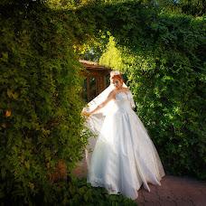 Wedding photographer Natalya Timanova (Timanova). Photo of 20.11.2017