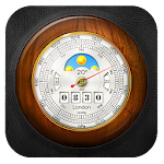 Live weather & widget for android☂⛈ 16.1.0.46980