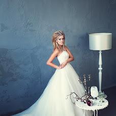 Wedding photographer Tatyana Mironova (TMfotovl). Photo of 30.01.2015