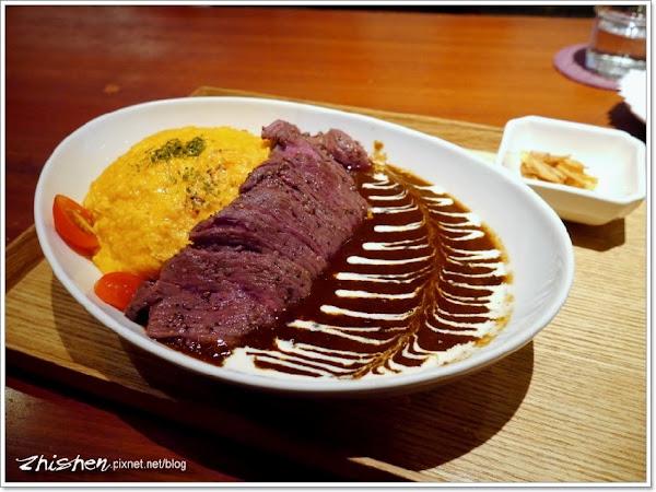 東京咖哩Tokyo Curry Bar.林森北路歐伊系日式咖哩