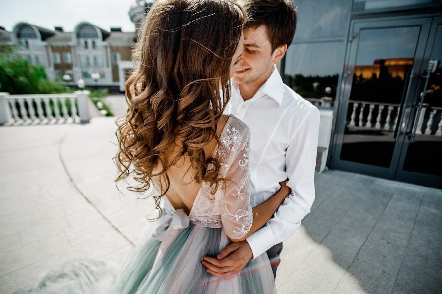 Wedding photographer Anna Botova (arcobaleno). Photo of 09.09.2016