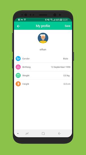 FitPro screenshot 4