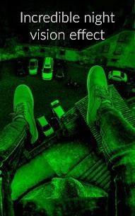 Color Night Vision Camera Apk VR 1