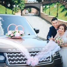 Wedding photographer Yaroslav Galan (yaroslavgalan). Photo of 11.08.2017
