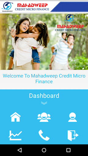 Mahadweep Credit Micro Finance