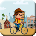 Cowboy Bike