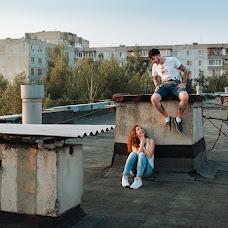 Wedding photographer Sergey Seregin (SSeregin). Photo of 18.12.2016