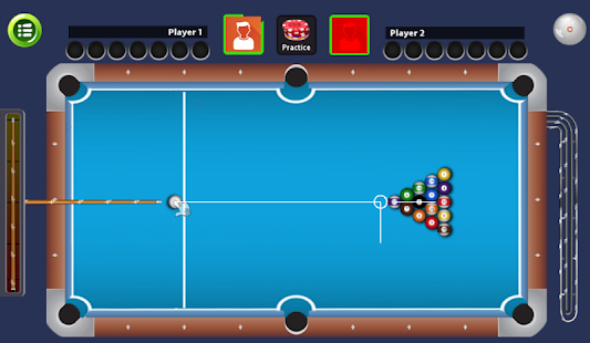 Billard 8 Ball Pool- screenshot thumbnail