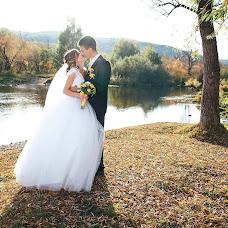 Wedding photographer Maksim Scheglov (MSheglov). Photo of 27.10.2015