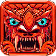 Temple Jungle Run Oz