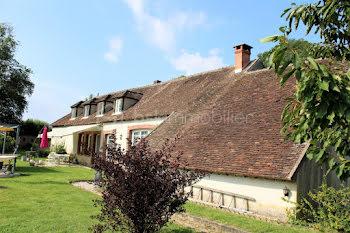 maison à Villeroy (89)