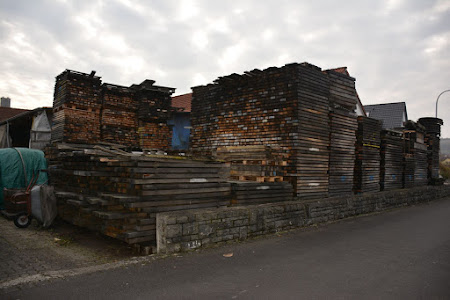 Assmann Barriques