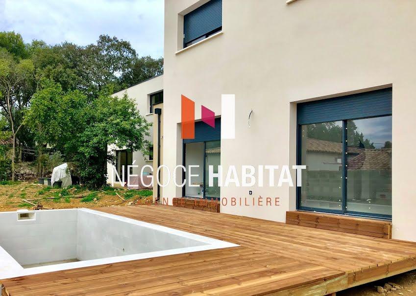 Vente villa 5 pièces 115 m² à Sussargues (34160), 445 000 €